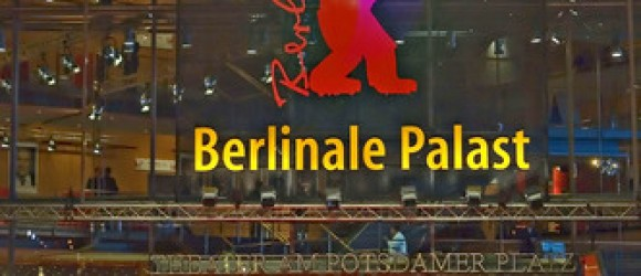 Opening of the 57th International Film Festival Berlin, red carpet at the Berlinalepalast