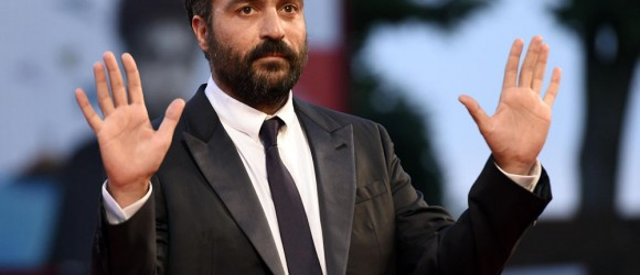 Italian director Saverio Costanzo arrives for the premiere of 'Hungry Hearts', during the 71st annual Venice Film Festival at the Lido in Venice, Italy, 31 August 2014. The movie is presented in the official competition at the festival running from 27 August to 06 September. ANSA/CLAUDIO ONORATI