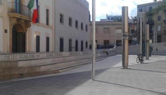 piazza memoria