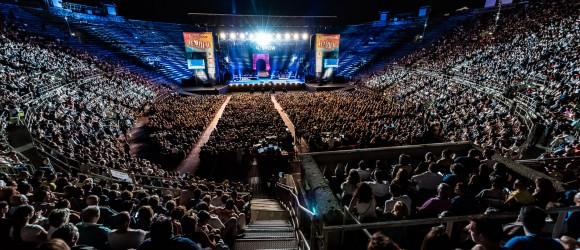 Festival Show 2016_Arena di Verona